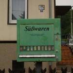 Süßwarenautomat, Nürtingen-Oberensingen