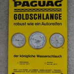 Werbe-Thermometer, Baiersbronn-Klosterreichenbach