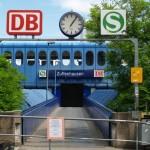 Bahnhof, Stuttgart-Zuffenhausen
