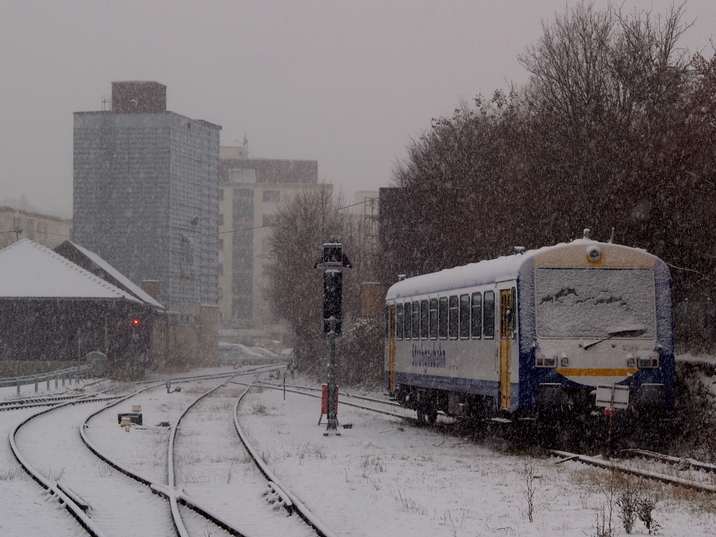 VS 201 in Hemmingen, 7. Dezember 2012 Foto: Jiří 7256 – 1024×768