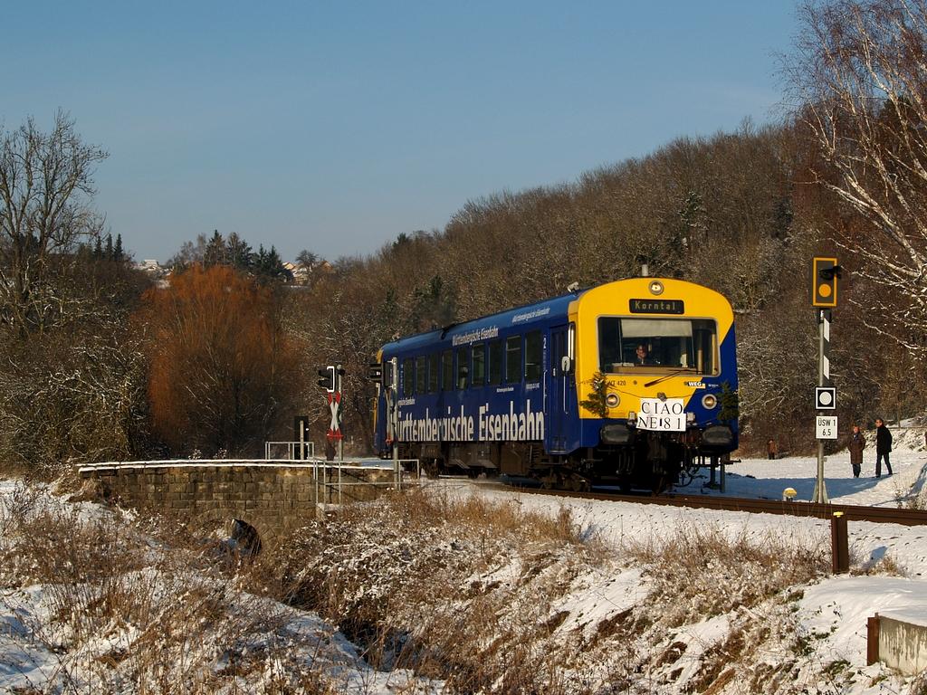Zwischen Schwieberdingen und Münchingen Foto: Jiří 7256 – 1024×768