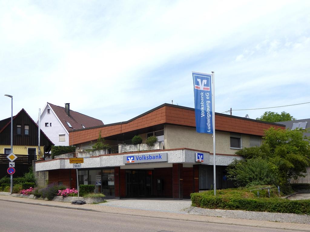 Volksbank Hochdorf Enz